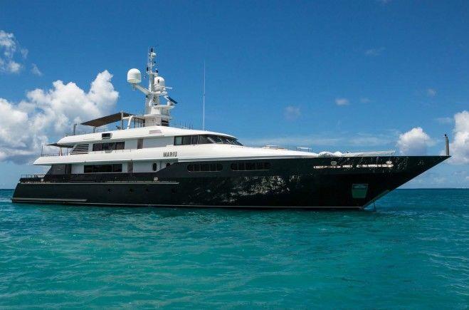 M/Y Mariu Yacht #1