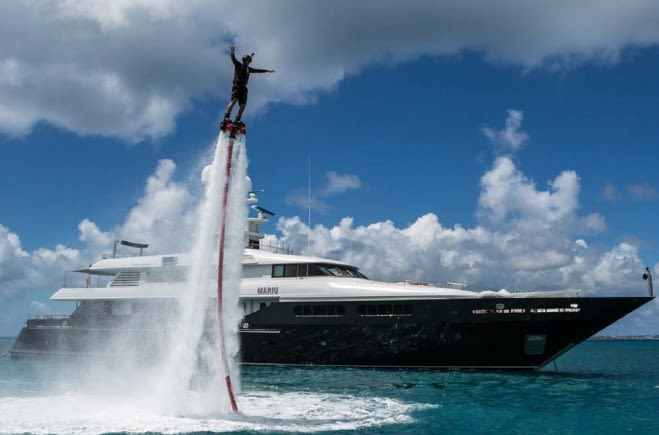 M/Y Mariu Yacht #7