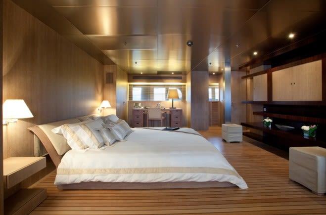 M/Y Mariu Yacht #8