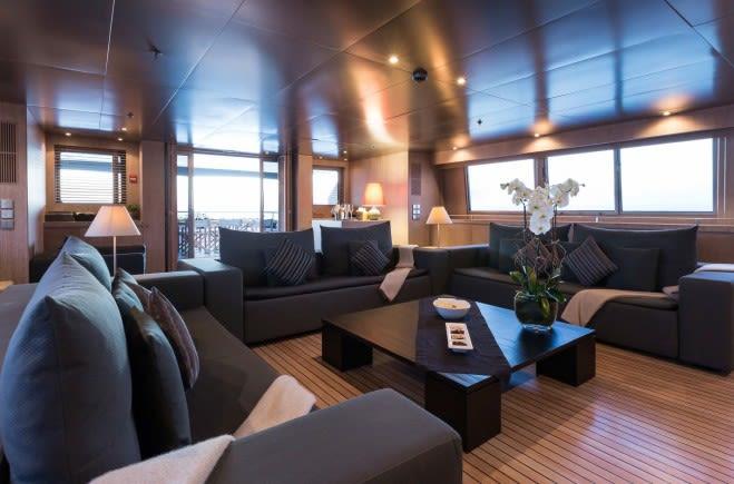 M/Y Mariu Yacht #11