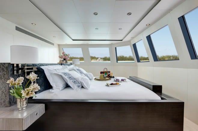 M/Y Highlander Yacht #8