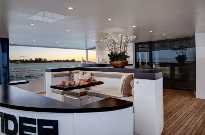 M/Y Highlander Yacht #4