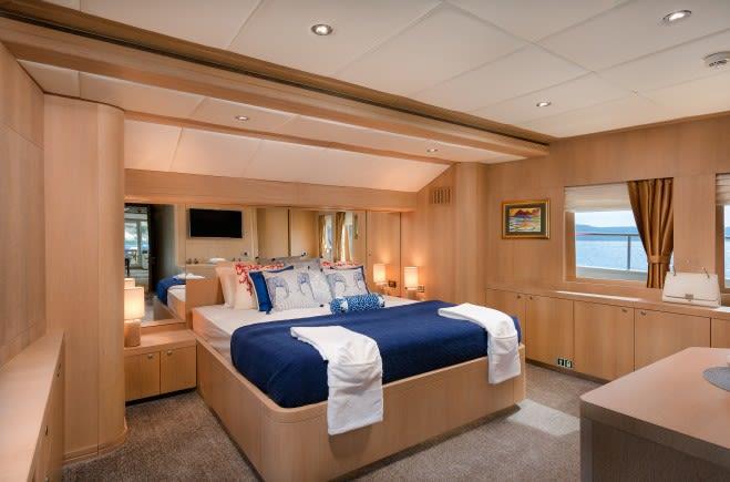 M/Y Grace Yacht #11