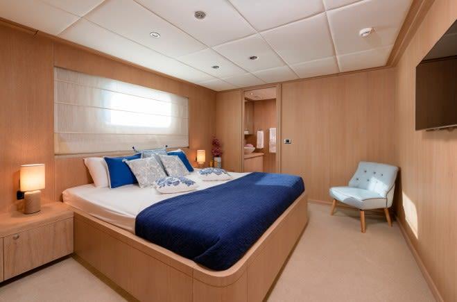 M/Y Grace Yacht #12