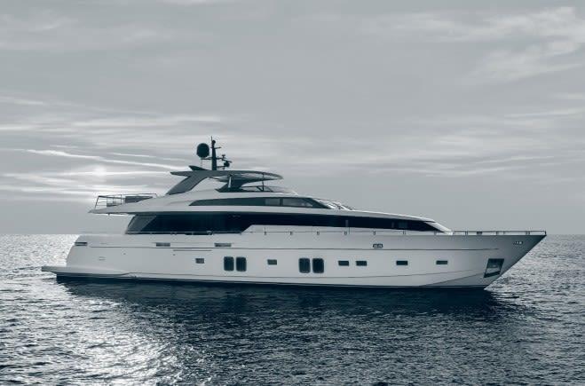 Salt Yacht Charter | San Lorenzo