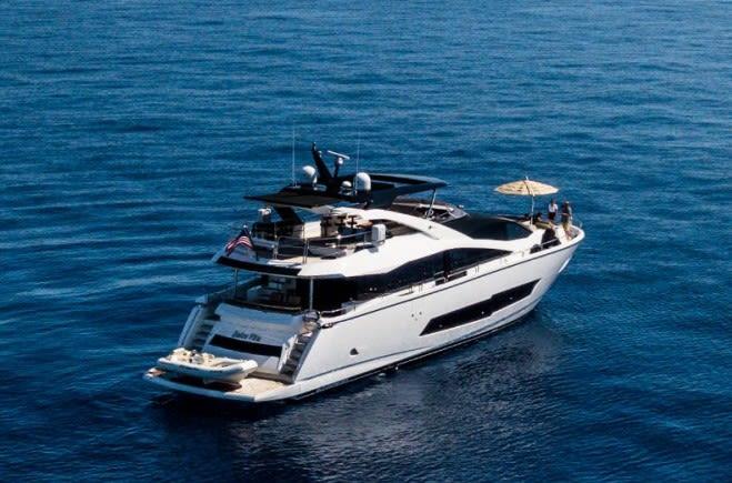 Dolce Vita Yacht Charter