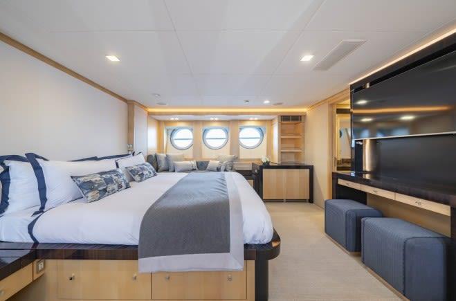 M/Y KJOS Yacht #26
