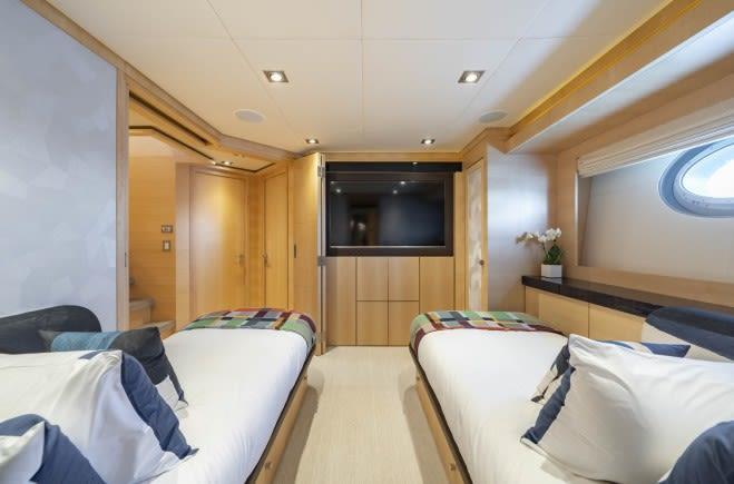M/Y KJOS Yacht #20