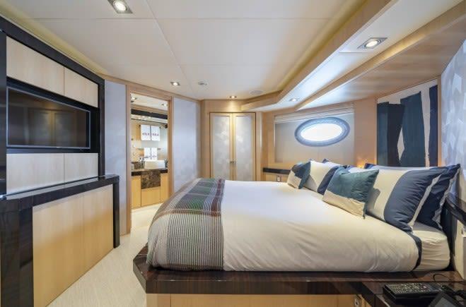 M/Y KJOS Yacht #24