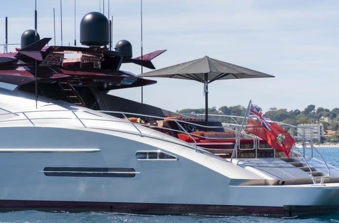 M/Y KJOS Yacht #4