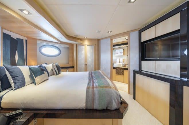 M/Y KJOS Yacht #22