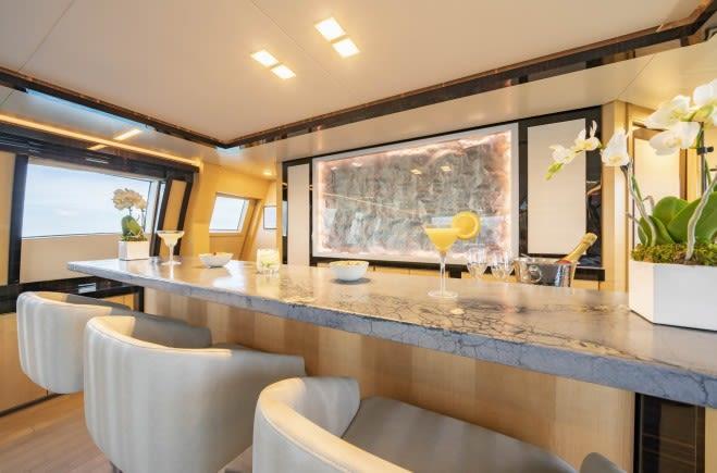 M/Y KJOS Yacht #18