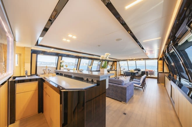 M/Y KJOS Yacht #14