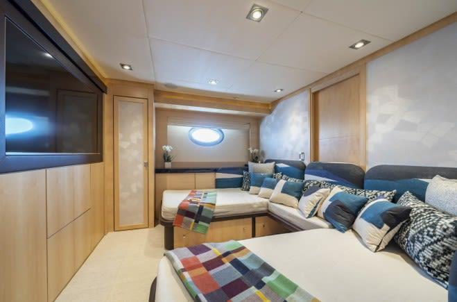 M/Y KJOS Yacht #19