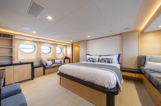 M/Y KJOS Yacht #25