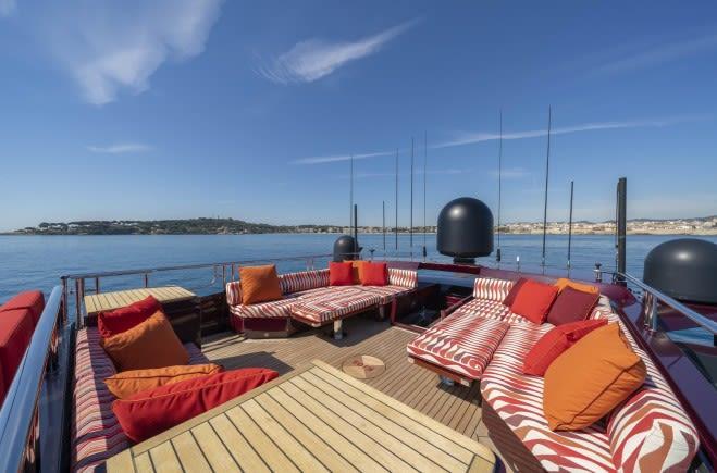 M/Y KJOS Yacht #13