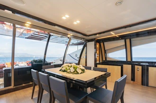M/Y KJOS Yacht #15