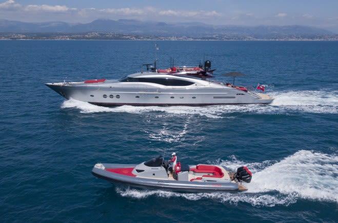M/Y KJOS Yacht #3