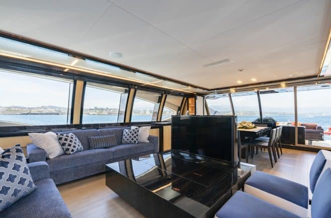 M/Y KJOS Yacht #17