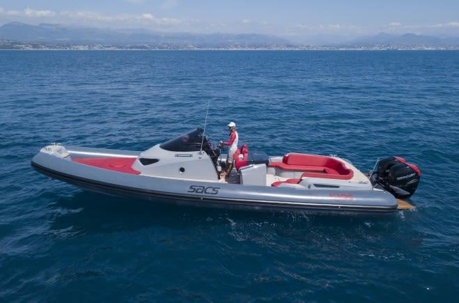 M/Y KJOS Yacht #28
