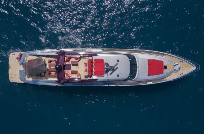 M/Y KJOS Yacht #2