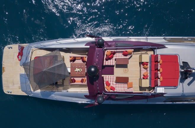 M/Y KJOS Yacht #10