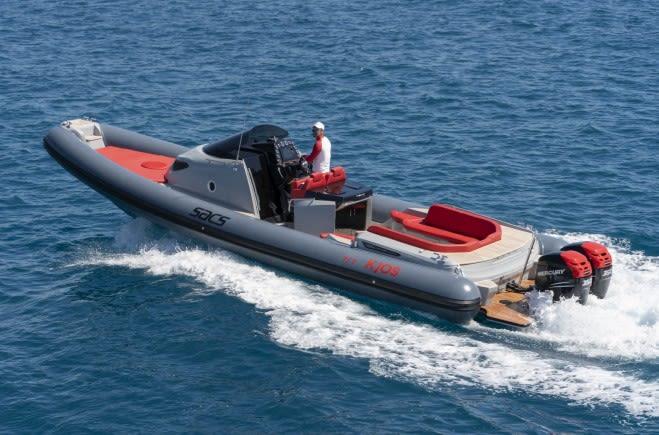 M/Y KJOS Yacht #29