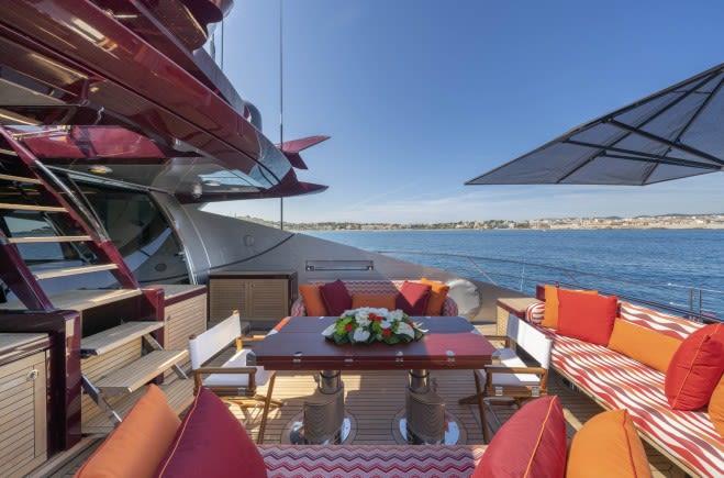 M/Y KJOS Yacht #6