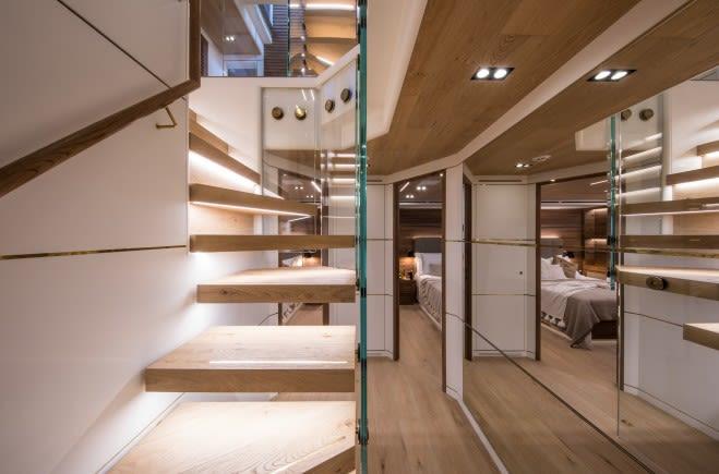 M/Y Mimi La Sardine Yacht #23