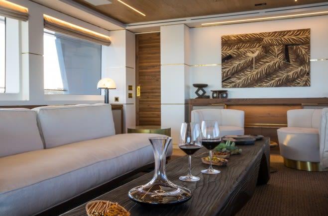 M/Y Mimi La Sardine Yacht #19