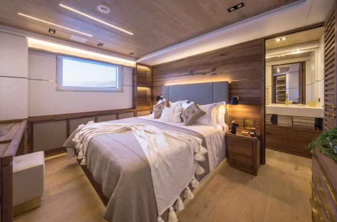 M/Y Mimi La Sardine Yacht #29