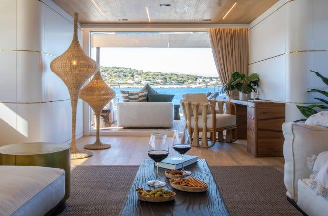 M/Y Mimi La Sardine Yacht #18
