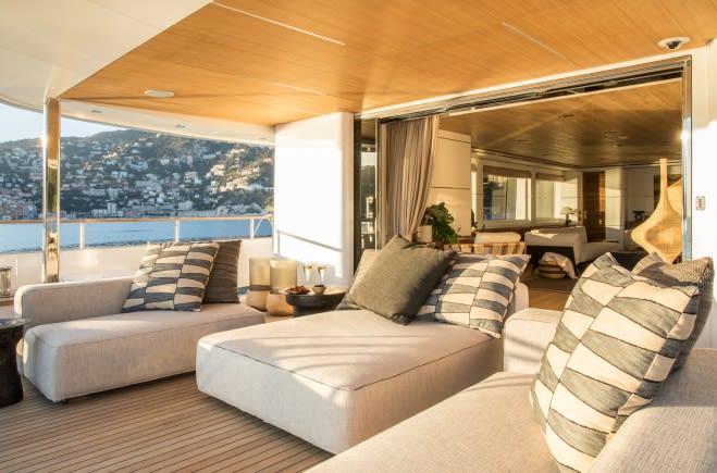 M/Y Mimi La Sardine Yacht #12