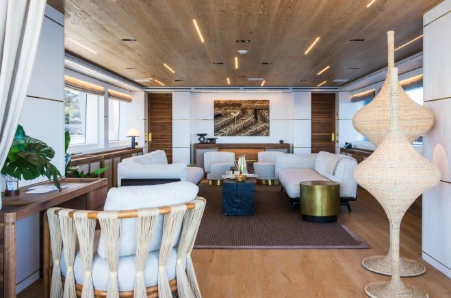 M/Y Mimi La Sardine Yacht #17
