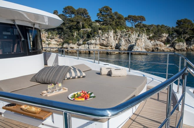 M/Y Mimi La Sardine Yacht #7