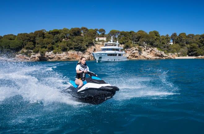 M/Y Mimi La Sardine Yacht #9