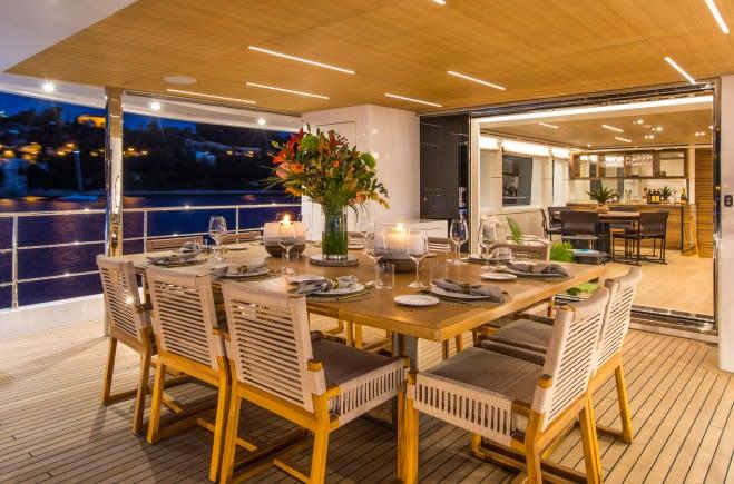 M/Y Mimi La Sardine Yacht #15