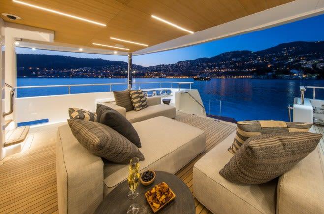 M/Y Mimi La Sardine Yacht #13