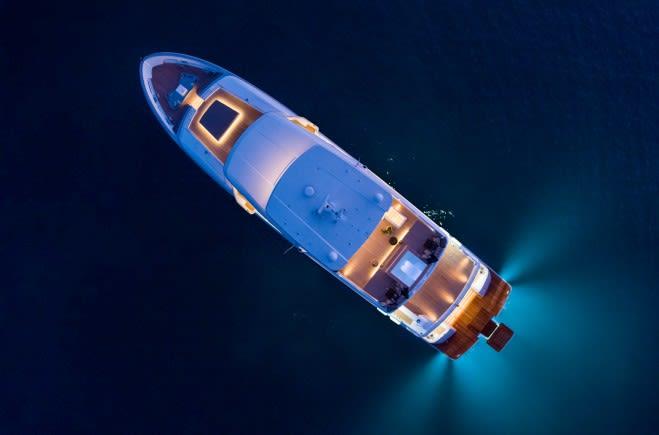 M/Y Mimi La Sardine Yacht #4