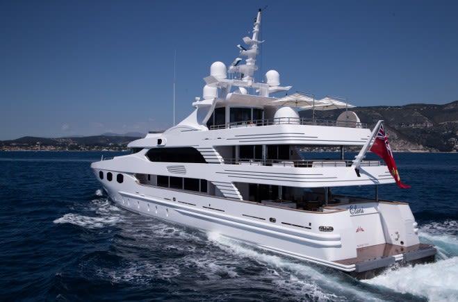 M/Y Eleni Yacht #2