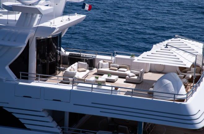 M/Y Eleni Yacht #5