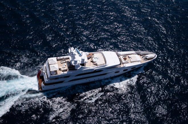 M/Y Eleni Yacht #4