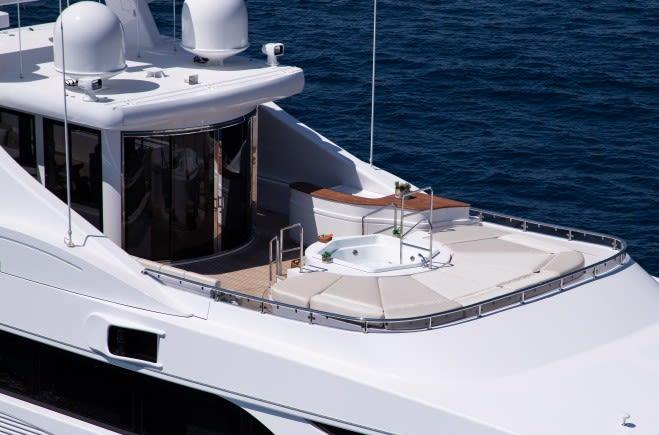 M/Y Eleni Yacht #6