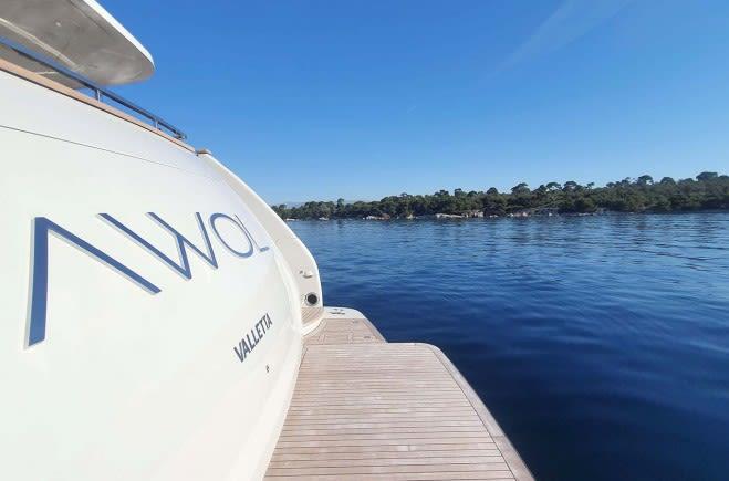 M/Y Awol Yacht #5