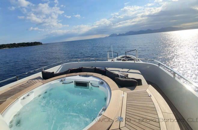 M/Y Awol Yacht #8