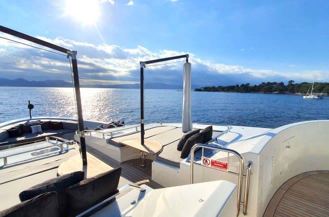 M/Y Awol Yacht #15