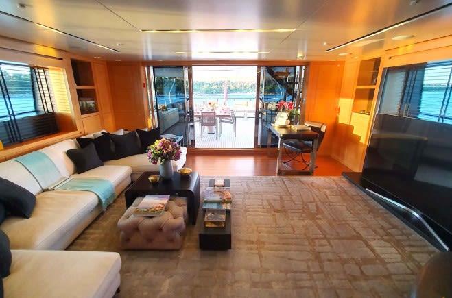 M/Y Awol Yacht #29