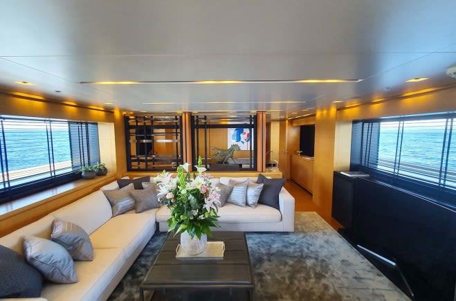 M/Y Awol Yacht #27