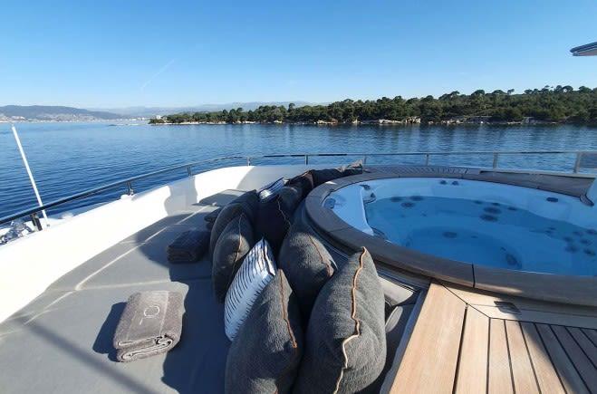 M/Y Awol Yacht #9