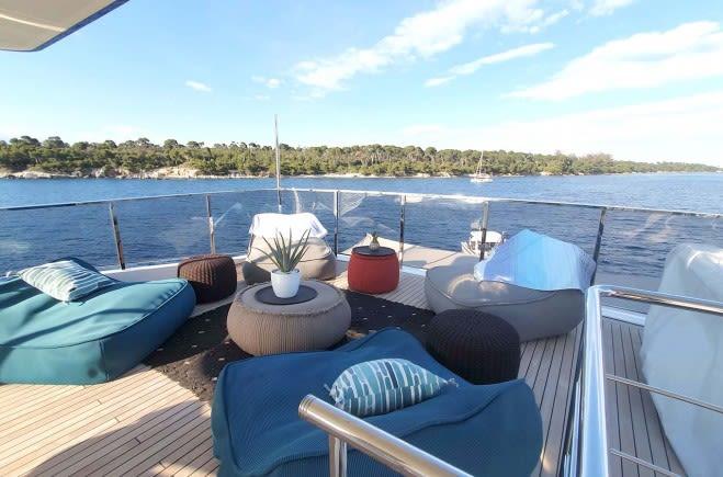 M/Y Awol Yacht #6